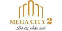 MEGA CITY 2 logo